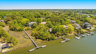 Charleston County Residential Lots & Land For Sale: 697 Leader Lane