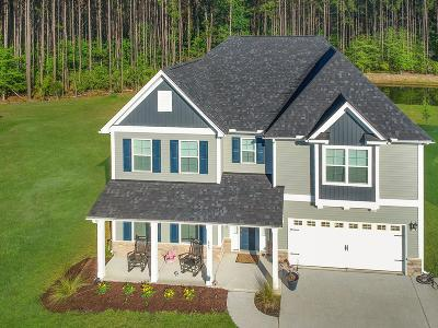 Summerville SC Single Family Home For Sale: $379,900