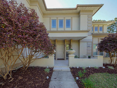 Single Family Home For Sale: 485 Triple Oak Drive