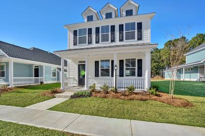 Summerville SC Single Family Home For Sale: $267,990