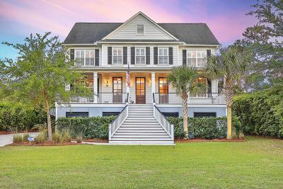 Single Family Home For Sale: 2737 Oak Manor Drive