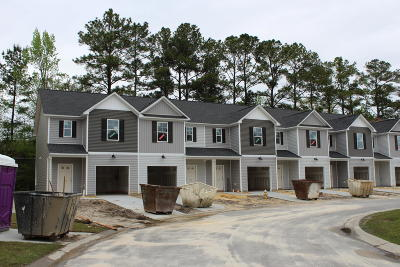 Berkeley County, Charleston County, Colleton County, Dorchester County Attached For Sale: 140 Buchanan Circle