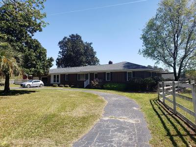 Dorchester SC Single Family Home For Sale: $415,000