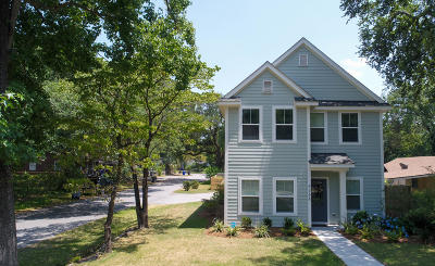 North Charleston SC Single Family Home For Sale: $349,900