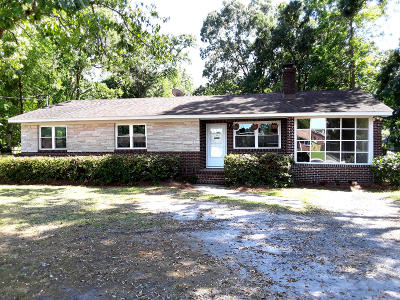 Single Family Home Contingent: 2935 Bolton Road