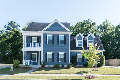 Single Family Home Contingent: 1217 Updyke Drive