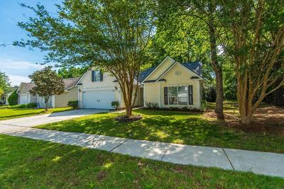 Goose Creek Single Family Home For Sale: 100 Lowndes Road