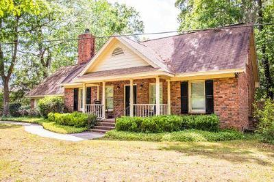 Charleston Single Family Home For Sale: 2 Shadowmoss Parkway