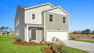 Moncks Corner Single Family Home For Sale: 331 Mincy Street