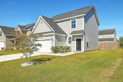 Moncks Corner Single Family Home Contingent: 457 Stoney Field Drive