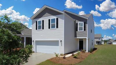 Moncks Corner Single Family Home For Sale: 211 Sarcoxie Road