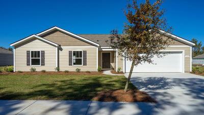 Moncks Corner Single Family Home For Sale: 562 Wayton Circle