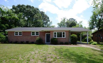 Centerville Single Family Home For Sale: 1767 Gilbert Street