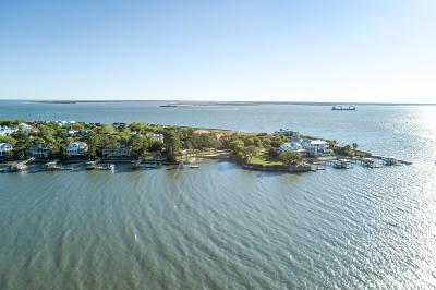 Sullivans Island Residential Lots & Land For Sale: 812 Conquest Avenue #29482