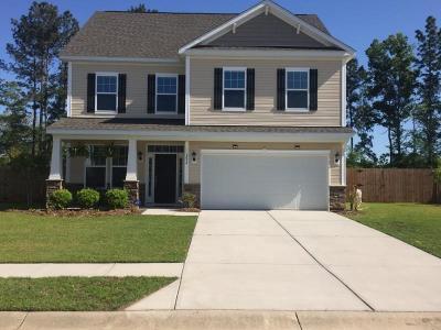 Ridgeville Single Family Home Contingent: 2034 Triple Crown Lane