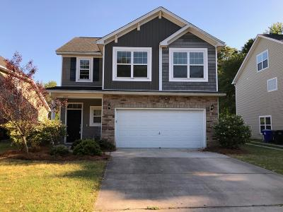 Johns Island Single Family Home Contingent: 3287 Comsee Lane