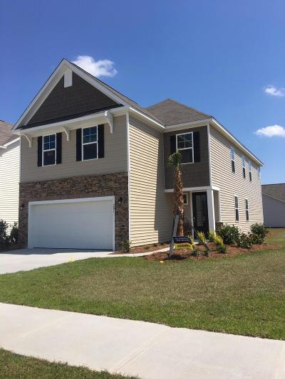 Summerville Single Family Home For Sale: 201 Rhodes Court