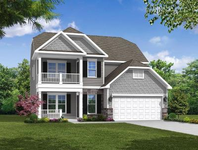 Goose Creek Single Family Home For Sale: 329 Todder Trail
