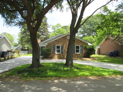 Single Family Home Contingent: 2122 Oakland Road