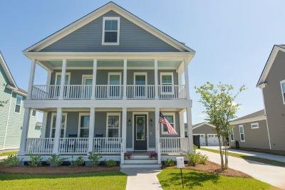 Summerville Single Family Home For Sale: 119 Callibluff Drive