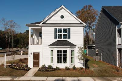 Charleston County Single Family Home Contingent: 2314 Grandiflora Boulevard
