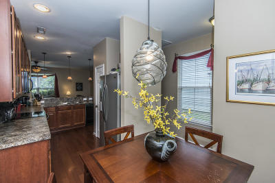 Ladson Single Family Home Contingent: 320 Chemistry Circle
