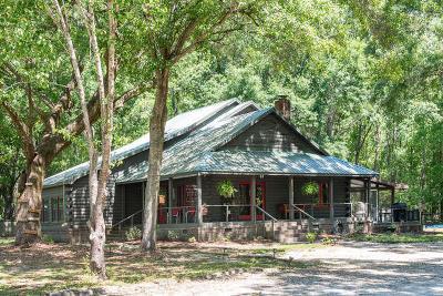 Ladson Single Family Home Contingent: 130 Marvel Oak Circle