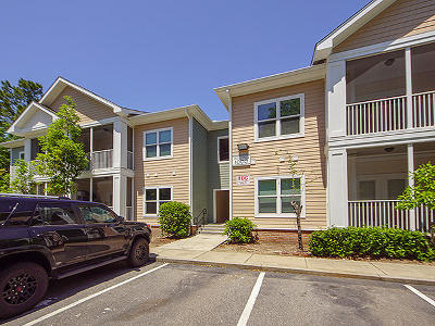 Attached Contingent: 1755 Central Park Road #1106