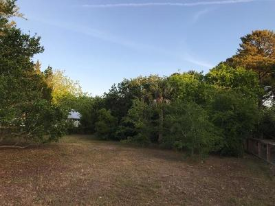 Sullivans Island Residential Lots & Land For Sale: 2914 Middle Street