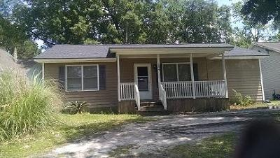 Goose Creek Single Family Home Contingent: 154 Mossy Oaks Avenue