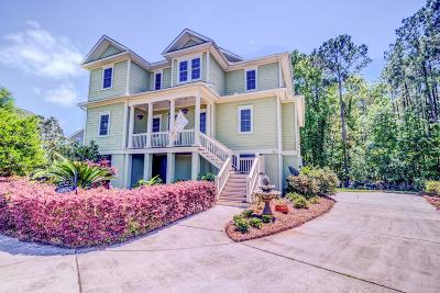Rivertowne Single Family Home For Sale: 1900 Haviland Court
