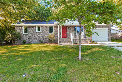 Ladson Single Family Home Contingent: 308 Salem Drive