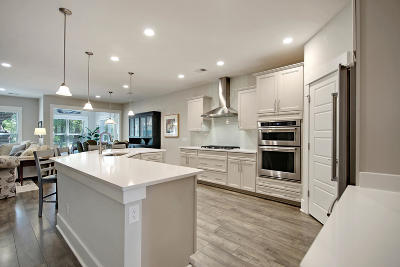 Single Family Home Contingent: 1130 Bright Court