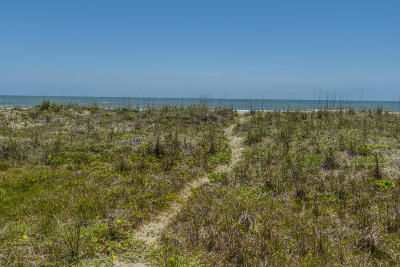 Isle Of Palms Residential Lots & Land For Sale: 3504 Palm Boulevard