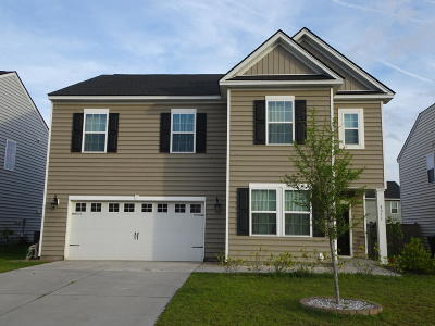 Ladson Single Family Home For Sale: 4011 Exploration Road