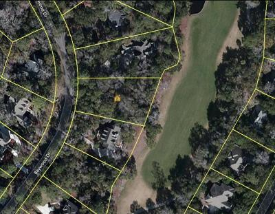 Residential Lots & Land For Sale: 2920 Baywood Drive