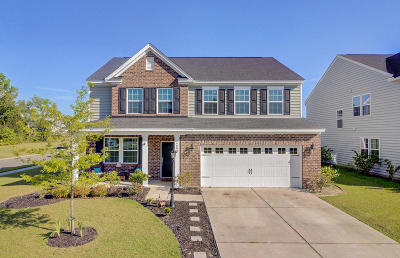 Ladson Single Family Home Contingent: 4000 Exploration Road