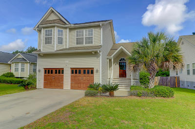 Johns Island Single Family Home Contingent: 3041 Penny Lane