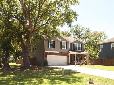 Single Family Home For Sale: 1308 Belgian Draft Drive