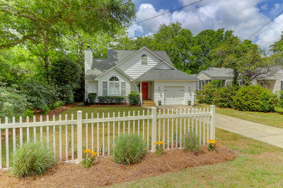 Riverland Terrace Single Family Home Contingent: 333 Riverland Drive
