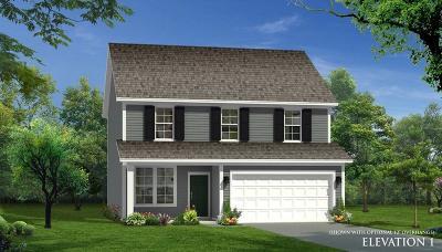 Moncks Corner Single Family Home For Sale: 403 Sugeree Drive