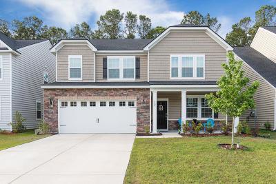 Moncks Corner Single Family Home For Sale: 182 Emerald Isle Drive