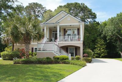Charleston National Single Family Home For Sale: 3527 Stockton Drive