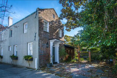Single Family Home For Sale: 149 Broad Street