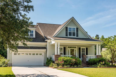 Legend Oaks Plantation Single Family Home Contingent: 120 Blackwater Drive