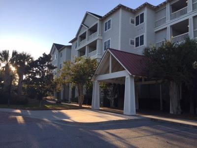 Charleston County Attached For Sale: 1984 Folly Road #A-309