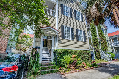 Multi Family Home For Sale: 177 Smith Street #A &