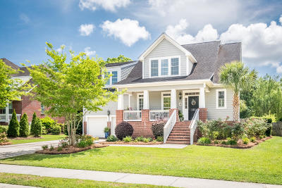 Single Family Home Contingent: 661 White Chapel Circle
