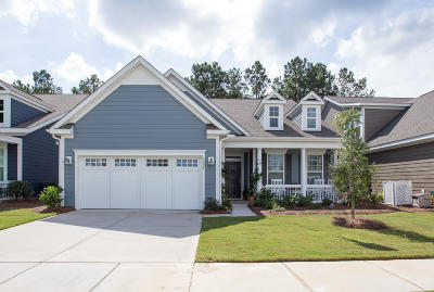 The Ponds Single Family Home Contingent: 5021 Song Sparrow Way