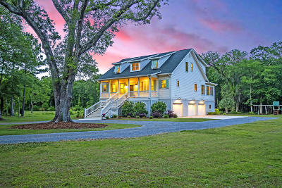 Single Family Home For Sale: 1472 Old Rosebud Trail